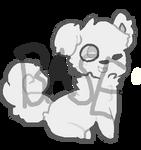 DOG BASE P2U