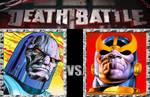 Death Battle Request VIII
