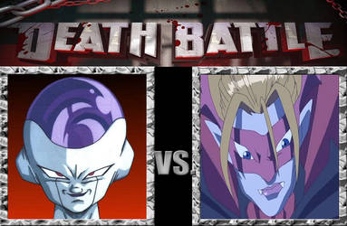 Death Battle Request XIII
