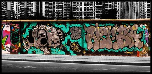 Shanghai Graffiti 290