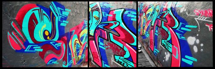 Shanghai Graffiti 293