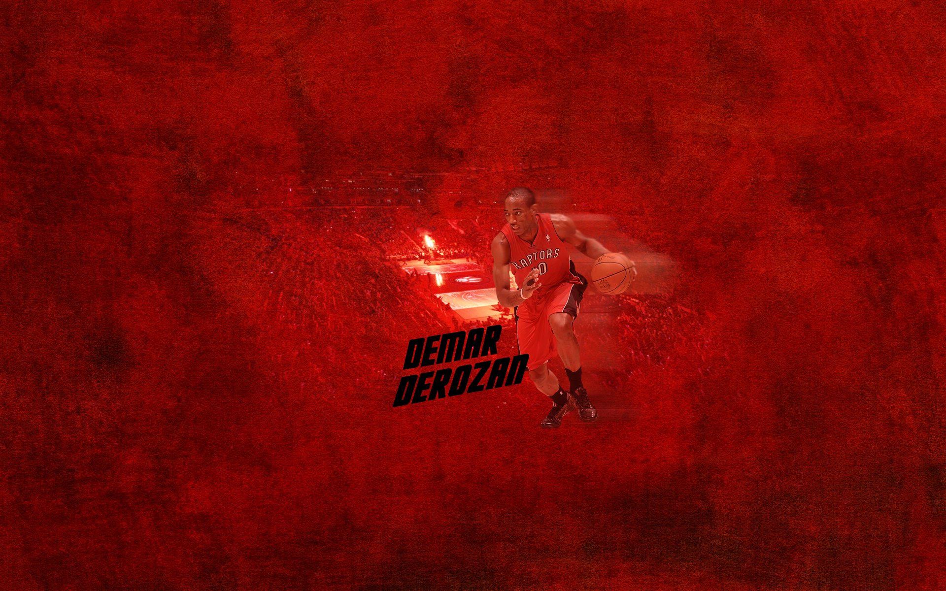 demar derozan wallpaper by bjens on deviantart