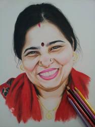 MOM by akshay-nair
