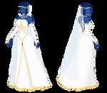 SWTOR - Cathari Wedding Dress