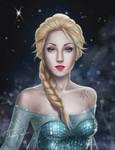Elsa - Snow Queen