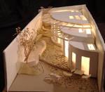 Seashell House by sibbysibby