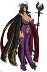 Kuroinu Rebellion: Origa Discordia 3.0 -Complete-