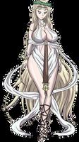 Kuroinu Rebellion: Celestine Lucullus 3.0