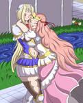Kuroinu Rebellion: Alica and Prim 2.0
