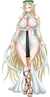 Kuroinu Rebellion: Celestine Lucullus 4.0