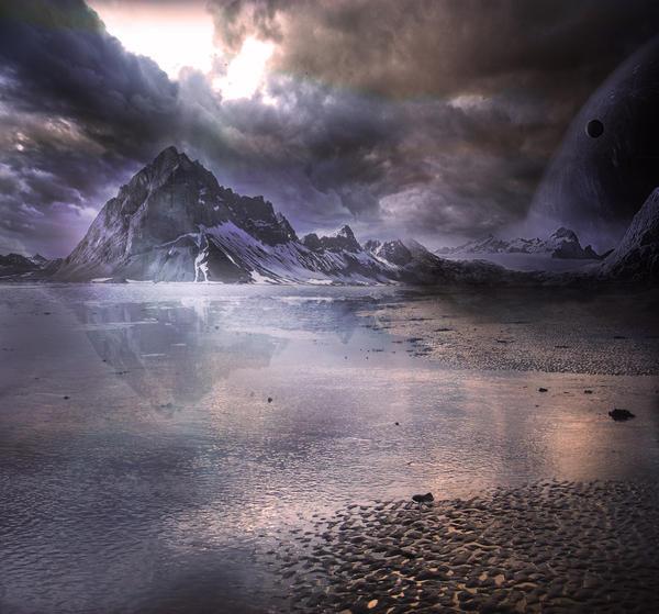 Background 3 by ElenaDudina