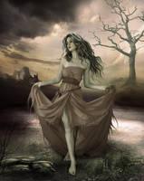 Esmeralda by ElenaDudina