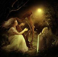 La musica del silencio by ElenaDudina