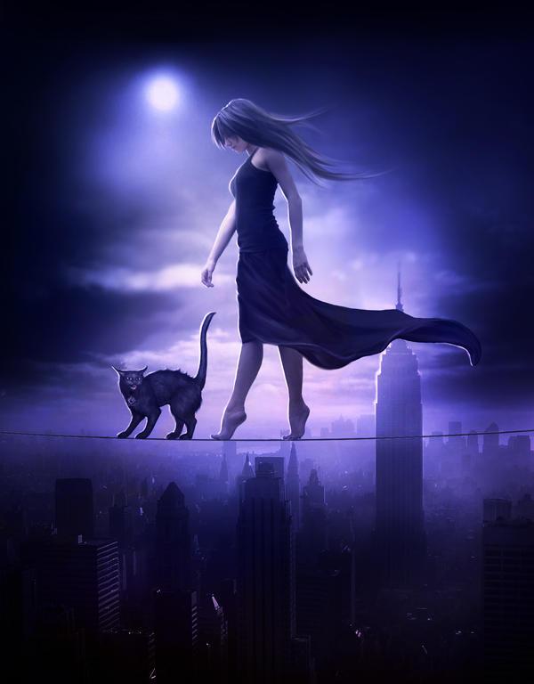 Sleepwalker by ElenaDudina