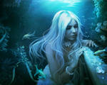 Underwater music by ElenaDudina