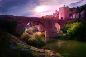 Castle Stock by ElenaDudina