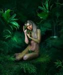 The wild one by ElenaDudina