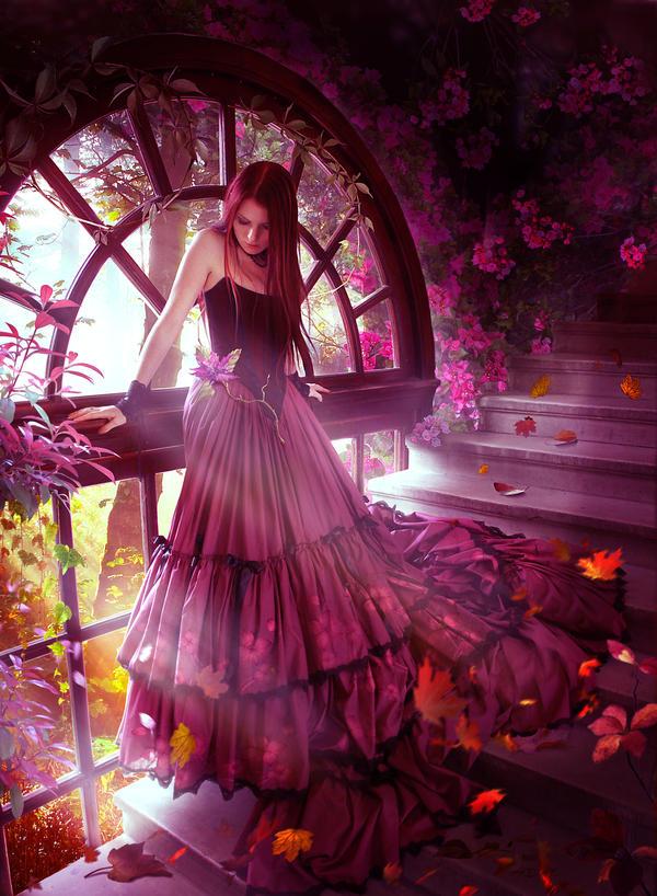 Autumn colors by ElenaDudina