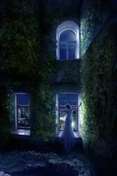 Night view by ElenaDudina