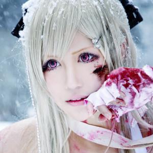 AkabaRitsu's Profile Picture