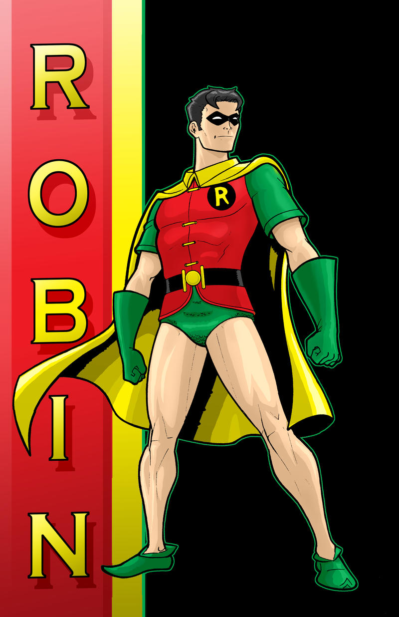Robin___Teen_Titans_Series_by_Thuddlesto