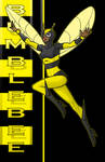 80's BumbleBee DC Y.B. Series