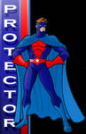 80's Protector DC Y.B. series