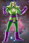 Power-Suit Lex Prestige Series