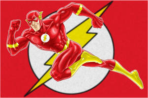 The Flash Prestige Series by Thuddleston