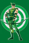Green Arrow Prestige Series