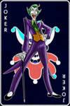 The Joker Prestige Series