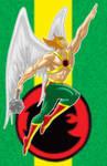 Hawkman Prestige Series