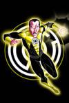 Sinestro Prestige Series
