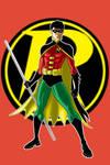 Robin Prestige Series