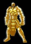 War Knight Commission