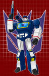 SoundWave Transformers
