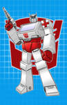 Ratchet Transformers
