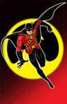Red Robin Prestige Series