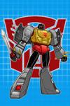 GrimLock Transformers