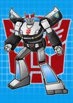 Prowl Transformers Series