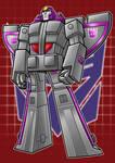 Astrotrain Transformers Series