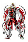 Omega Red Commission