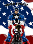 Capt America Commission