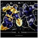 Clash of the Titans Commission