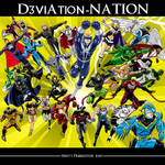 D3viAtion-Nation Explosion