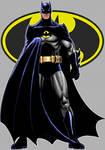 Batman Classic Variant