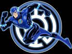 Blue Lantern Flash Variant