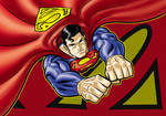 Superman Logo Series