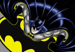 Batman Logo Series