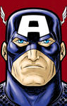 Captain America P. Series